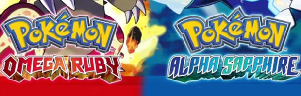 Pokémon Rubino Omega e Zaffiro Alpha: svelata la mappa di gioco - Notizia
