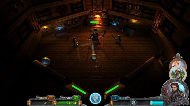 Atlus annuncia Rollers of the Realm per PC, PS4 e Ps Vita