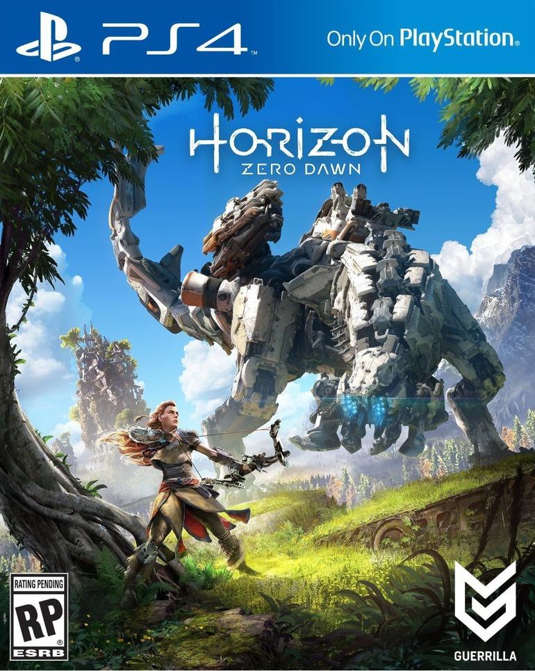 Horizon Zero Dawn: gli sviluppatori si scusano per il ritardo