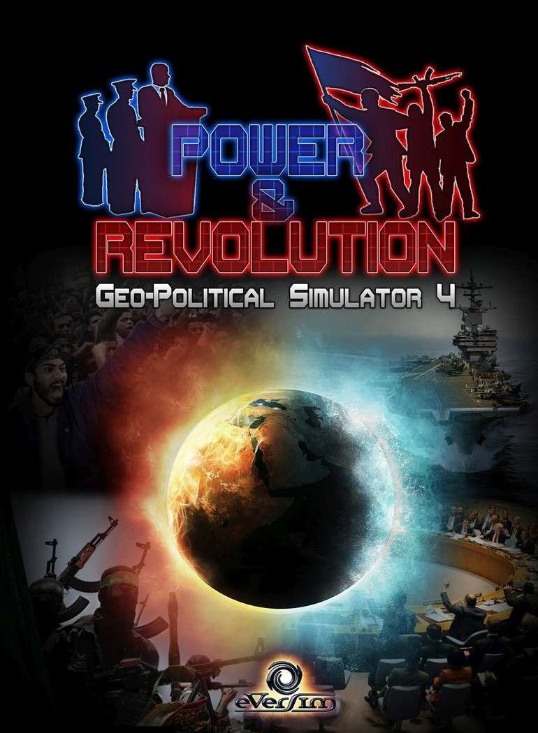 power revolution geopolitical simulator crack included