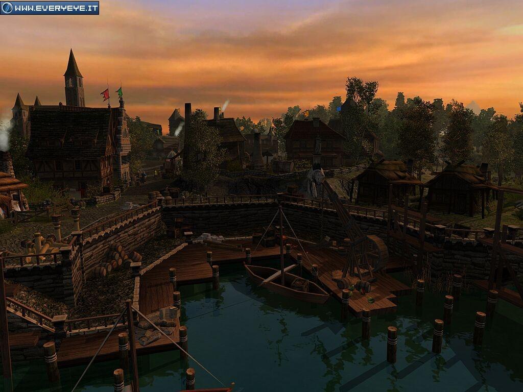 Патч для игры The Guild 2 Venice. . Но все еще могут возникать проблемы с
