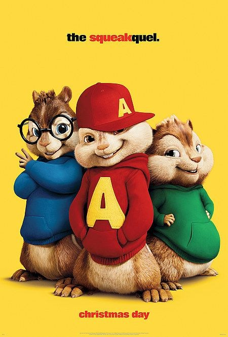 Alvin superstar nuovo poster everyeye cinema