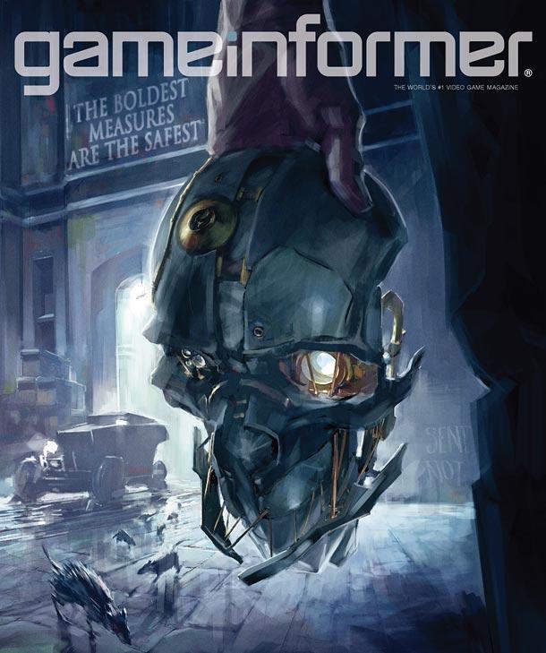 Annunciato Dishonored, first-person stealth adventure game sviluppato da Arkane