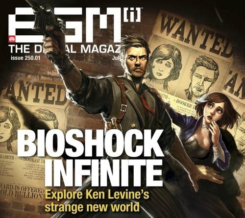 Bioshock Infinite: il volto ufficiale di Booker DeWitt