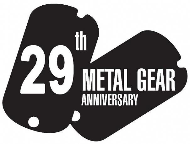 Metal Gear: la serie di Hideo Kojima compie 29 anni