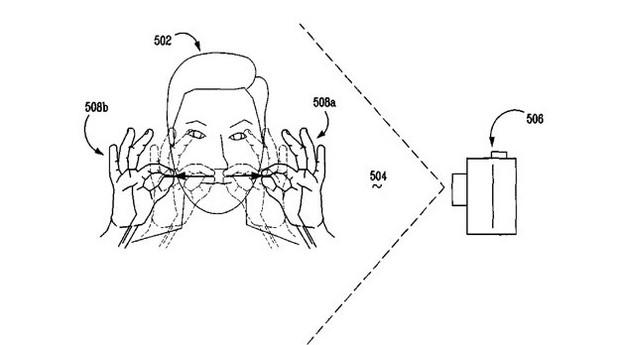 Secondo un brevetto, Kinect riconosce il linguaggio dei segni