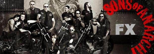 Sons of Anarchy 7, una featurette dall'ultima stagione - Notizia