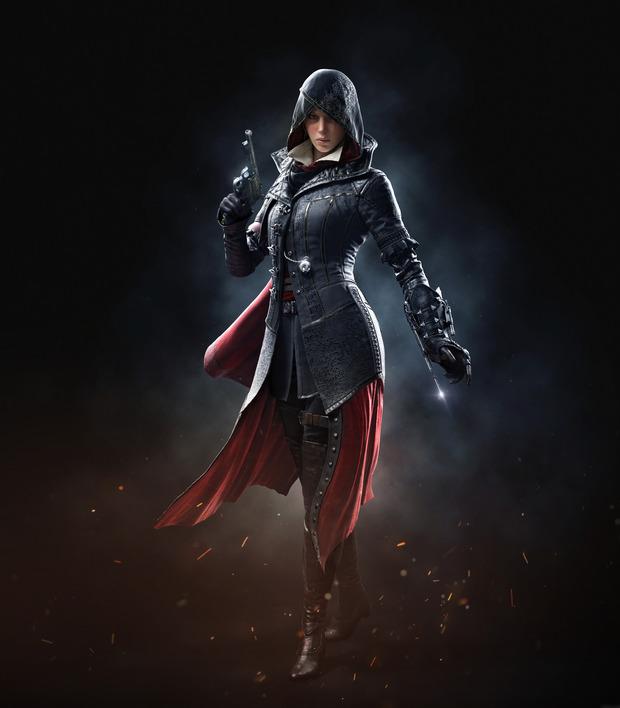 Assassin's Creed Syndicate: dieci minuti di gameplay dedicati a Evie Frye