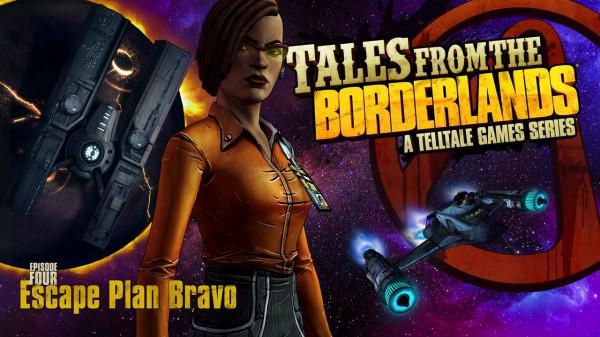 Tales from the Borderlands: il quarto episodio verrà svelato al PAX di Seattle