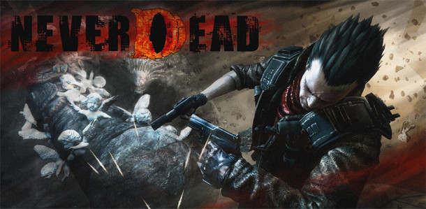 Neverdead - recensione - PS3