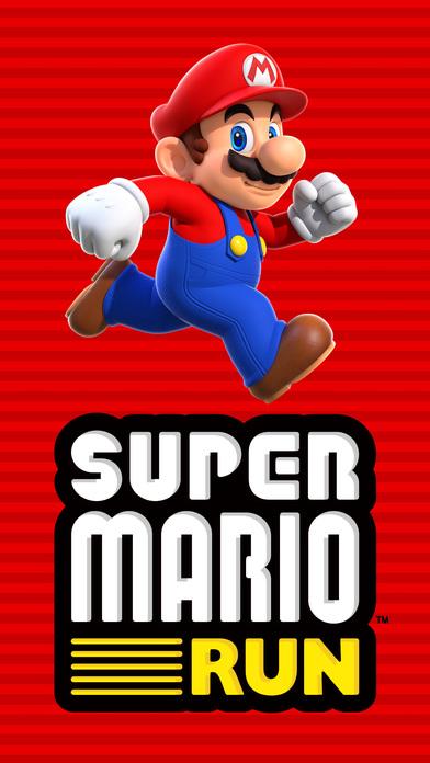Super Mario Run: aperta la pagina del gioco su App Store