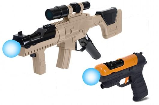 CTA Digital propone le sue Move Gun
