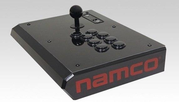 Tekken Hybrid: un'edizione limitata offre un arcade stick Mad Catz