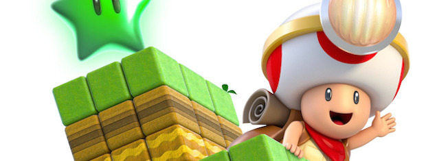 Captain Toad Treasure Tracker: un video mostra livelli inediti
