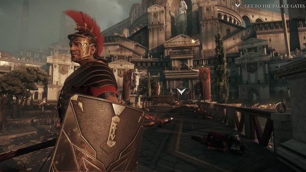 Ryse: Son of Rome - pubblicati altri screenshot