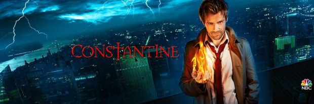 Constantine: screenshot dal sesto episodio, 'Rage of Caliban' - Notizia