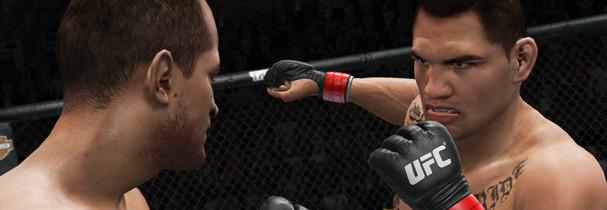 UFC Undisputed 3 - recensione - PS3
