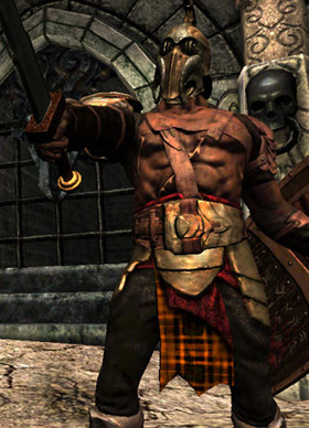Blood & Glory - recensione - iPhone