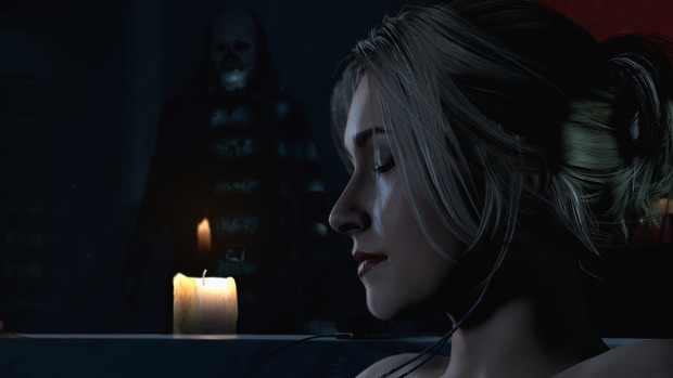 Until Dawn: pubblicati nuovi screenshot del gioco