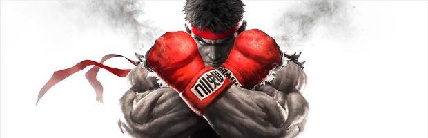 Street Fighter 5: lo sviluppo è completo al 20%
