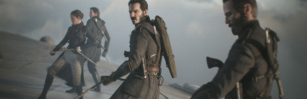 The Order: 1886, due nuovi video gameplay dal Tokaigi Japan Game Party 2015 - Notizia