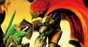 The Legend of Zelda: Ocarina of Time 3DS: nuovi dettagli