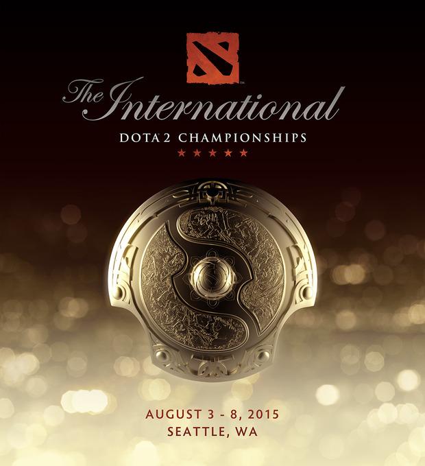 Dota 2 The International: l'edizione 2015 si terrà ad agosto