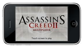 Svelato il fantomatico Assassin's Creed con multiplayer online