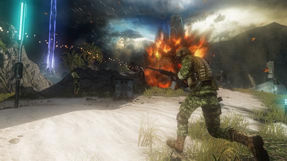 Activision annuncia il videogioco di Battleship