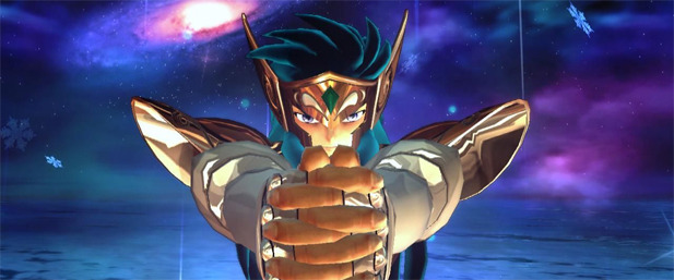 Saint Seiya: Sanctuary Battle - recensione - PS3