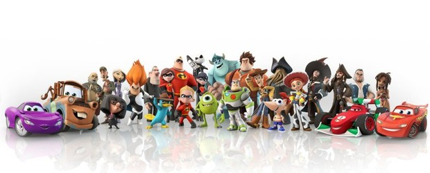 Disney Infinity: annunciato il Play Set di Cars