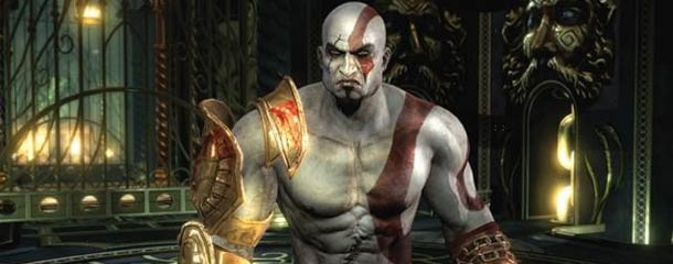 God of War 3 - recensione - PS3