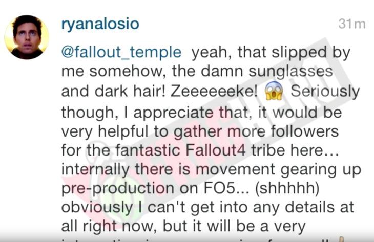 Fallout 5 è già in fase di sviluppo?
