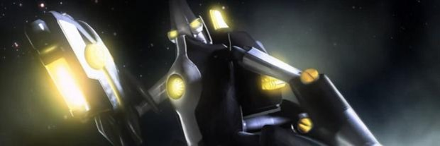 Darkspore: nuovo trailer dedicato a Meditron