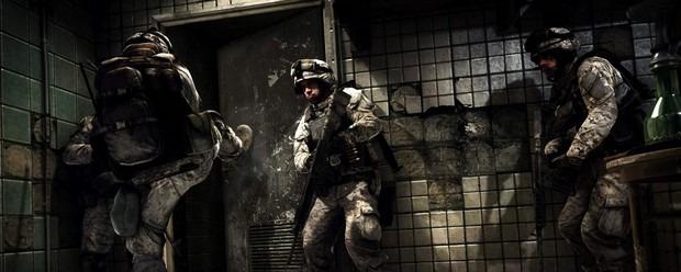 Nuove immagini per Battlefied 3