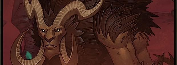 Torchlight II: artwork per i mostri