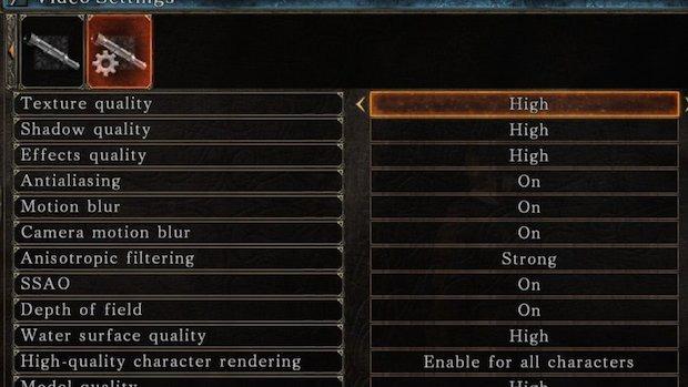 Dark Souls 2: nuovi dettagli sulla versione PC
