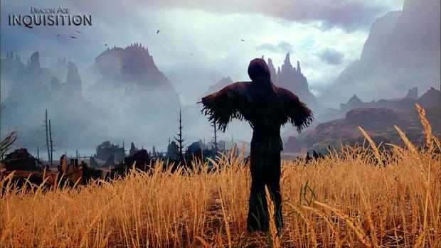 Dragon Age: Inquisition si mostra in un'immagine inedita