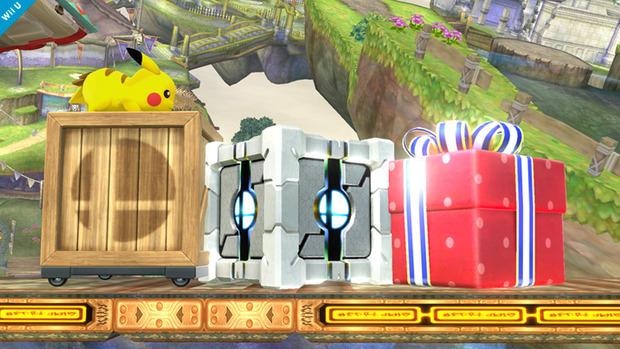 Super Smash Bros: un'immagine dedicata a Pikachu
