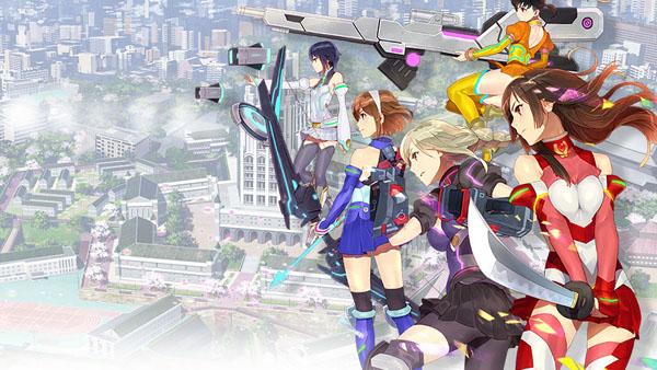 School Girl Strikers annunciato da Square-Enix