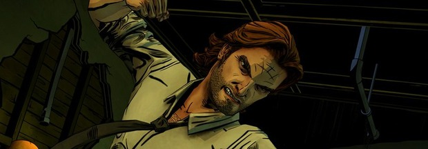 The Wolf Among Us è in offerta sull'Humble Store - Notizia