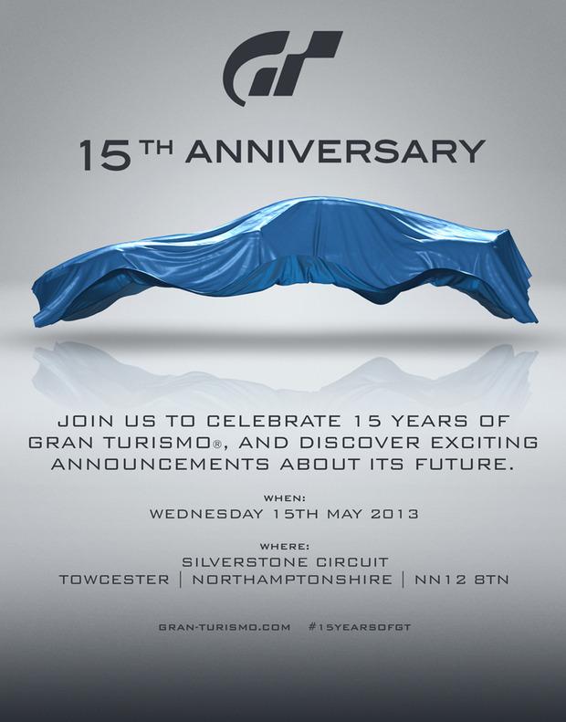 Gran Turismo: nuovi annunci previsti durante i festeggiamenti del 15° anniversario