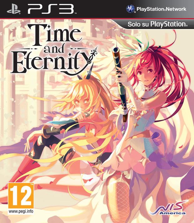 Time and Eternity dal 27 Giugno in Italia
