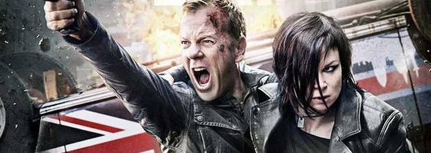 24: Live Another Day, per Kiefer Sutherland la serie è conclusa