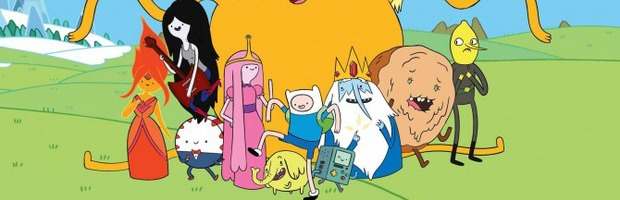 Adventure Time: Il segreto del Regno Senzanome è disponibile