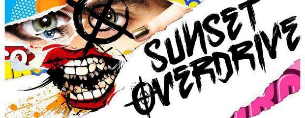 Sunset Overdrive: in diretta con Melagodo dalle 15.45 - Notizia