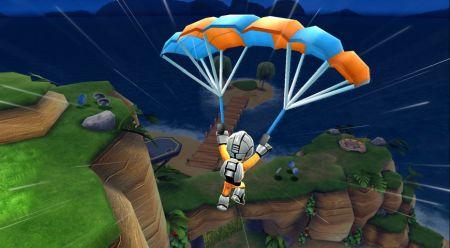 Jett Rocket in arrivo a Luglio su Nintendo WiiWare