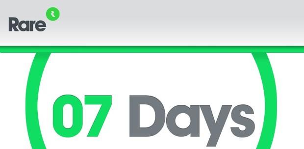 Rare apre un countdown sul sito ufficiale