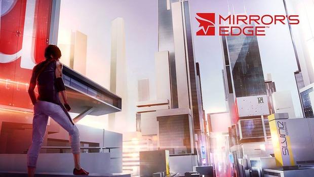 Mirror's Edge, nuova concept art del reboot: appuntamento all'E3
