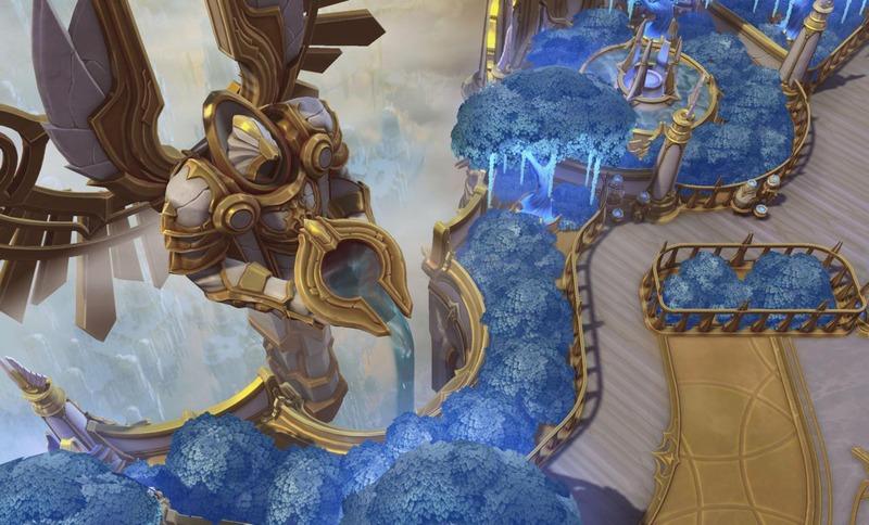 Heroes of the Storm si prepara a ospitare nuovi contenuti a tema Diablo